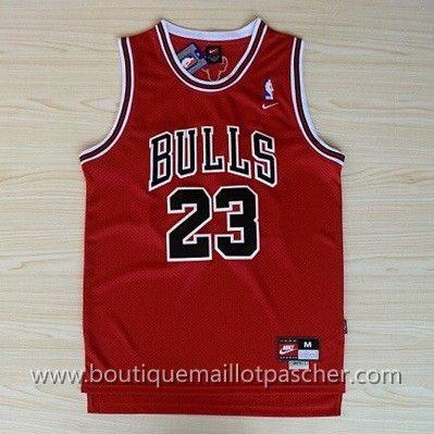 Maillot NBA pas cher pour Chicago Bulls | Chicago bulls