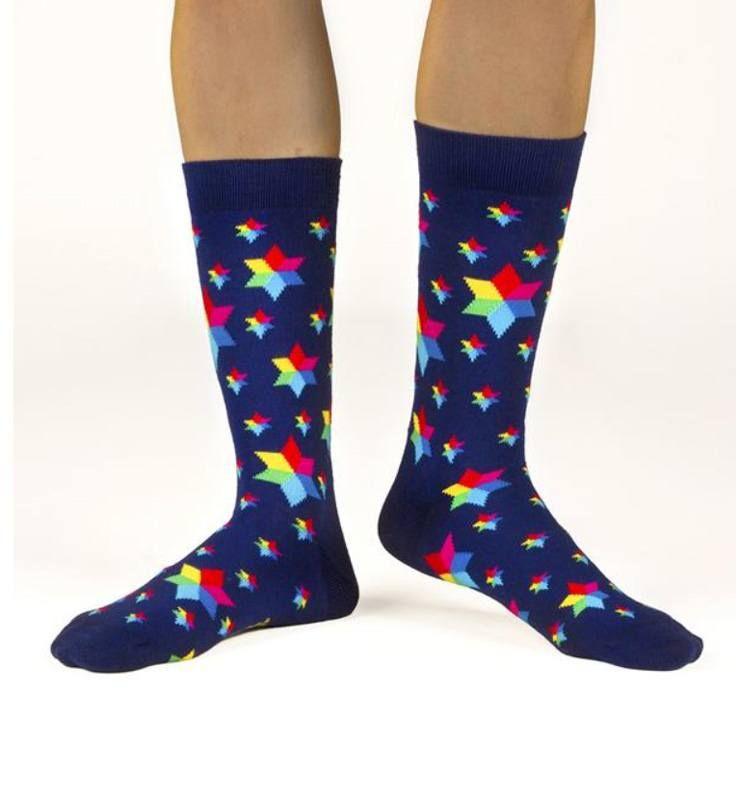 Nueva marca de calcetines para hombre Ballonet - Calcetines informales para uso diario - Algodón de alta calidad - Amplia oferta en todo tipo de calcetines. http://www.varelaintimo.com/96-calcetines-informales