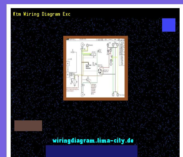 Ktm Wiring Diagram Exc Wiring Diagram 18248 Amazing Wiring Diagram Collection Ktm Ktm Exc Diagram