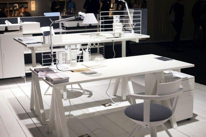 Skandinavisches Design auf der Möbelmesse IMM Cologne 2017
