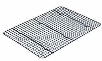 Chicago Metallic Non-Stick Extra Large Cooling Rack 16.7 x 11.5 inch.  $10.49
