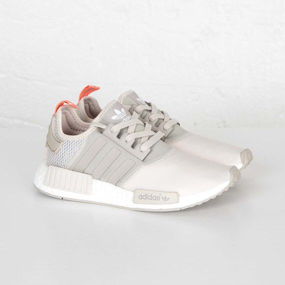 Adidas NMD,Adidas NMD Womens,Adidas Wmns NMD R1 Runner White