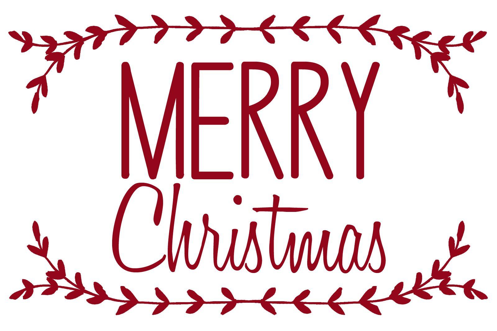 Printable Merry Christmas Merry Christmas Printable Merry Christmas Sign Printable Christmas Stamps
