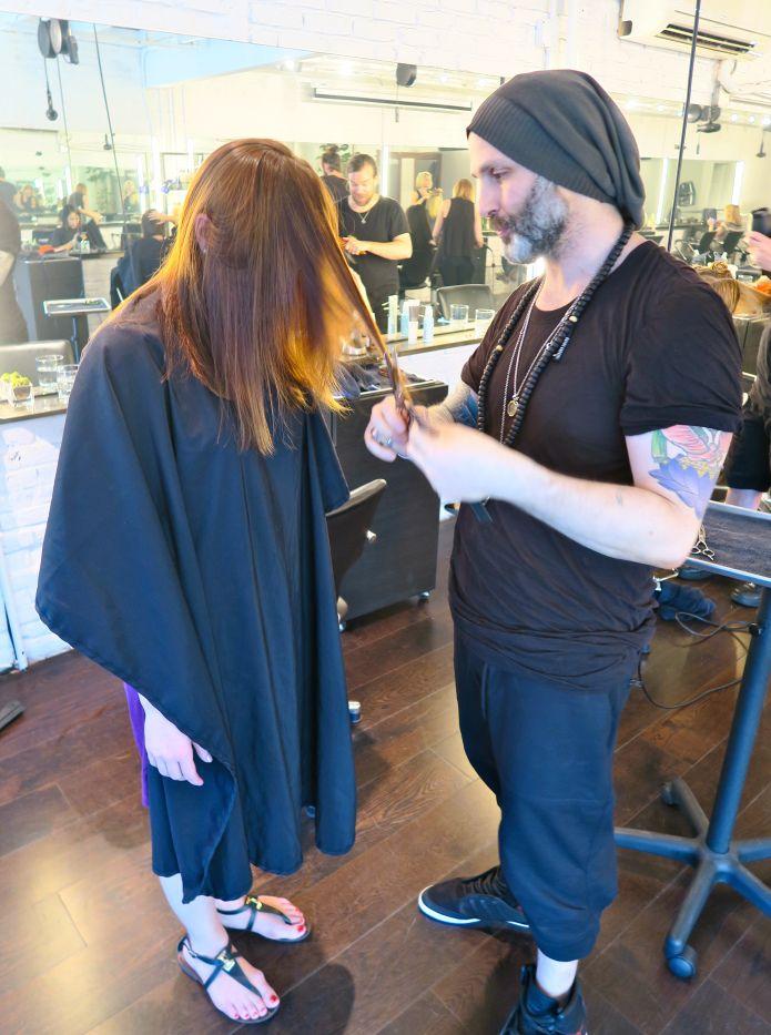 Spoke Weal Pinterest Haircuts City And San Francisco