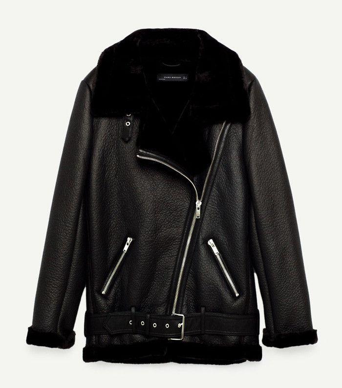 mejor amado 706bf 5660e This New Zara Jacket Has Taken Over London   OUTERWEAR ...