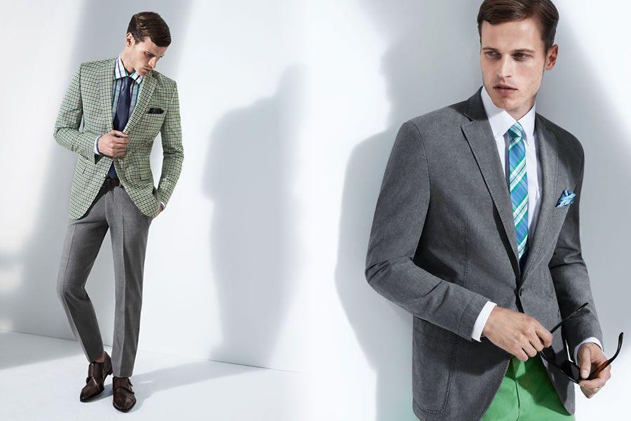 Digel Spring/Summer 2012 Men's Lookbook   FashionBeans.com