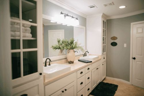 Fixer Upper Rivers Joanna Gaines And House