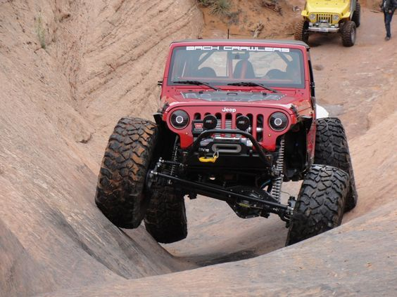 Jeepwrangleroutpost Com Wheres Your Jeep Going To Take You Today
