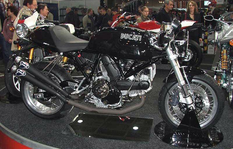 Ducati Sport1000 - Ducati – Wikipedia