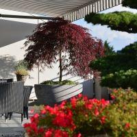 Gartenanlagen Bilder hufschmid gartenbau ag fischbach göslikon gartenanlagen