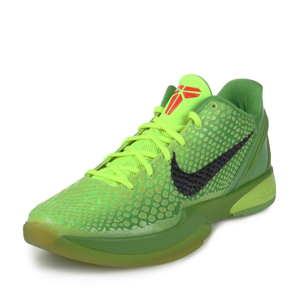 size 40 61820 03dd6 Slime green lime green monster green Nike s... Perfect for SMASHING the  competition.