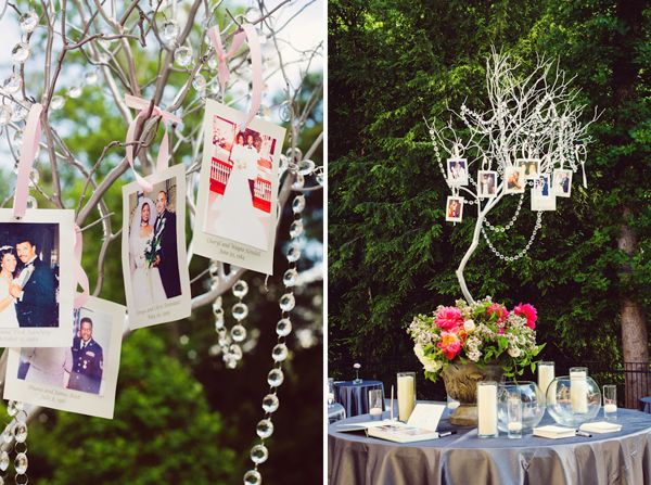 Outdoor Garden Wedding at 1920's Mansion by Project Duo Photography: Claire and Antonio - Munaluchi Bridal Magazine