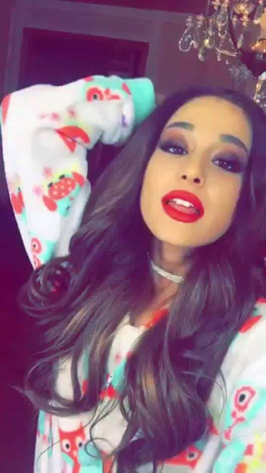 snapchat engañando cabello rojo