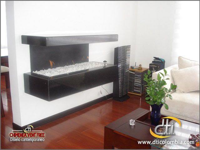 http://www.dticolombia.com/servicios Diseño, Servicio Técnico e Instalación en Chimeneas a Gas No Ventiladas y Ventiladas en Bogotá, Colombia. Tel : (57-1) 8052257 - 8052269