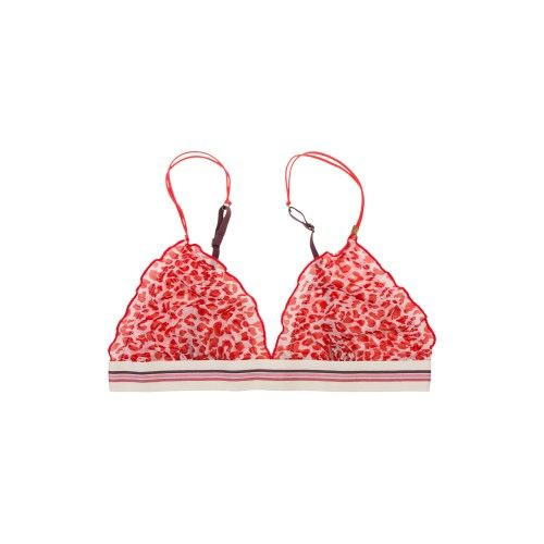 love stories reggipetto red leopard Direct leverbaar uit de webshop van  www.lovestoriesintimates.com 117f4889fe96