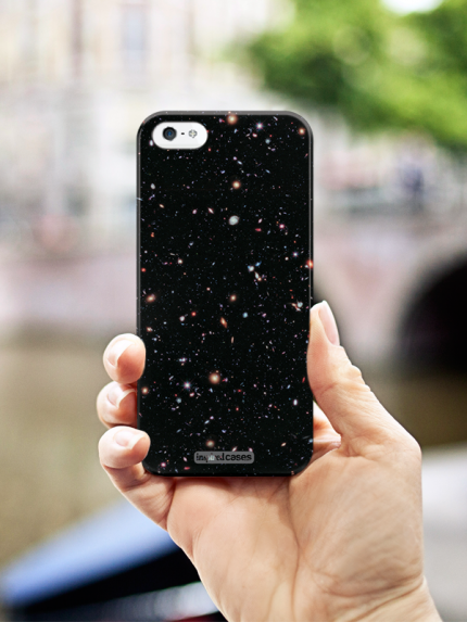 Inspired Cases Hubble Deep Field Constellation Ursa Major Space Case  #phonecase #outerspace #astronaut #space