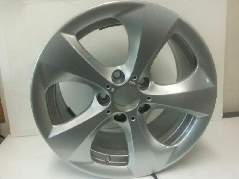 Driver Left Wheel Rim 17x8 Alloy 5 Spoke 17 Fits 11 17 Bmw X3 157204 Bmw Bmw X3 Wheel Rims Bmw