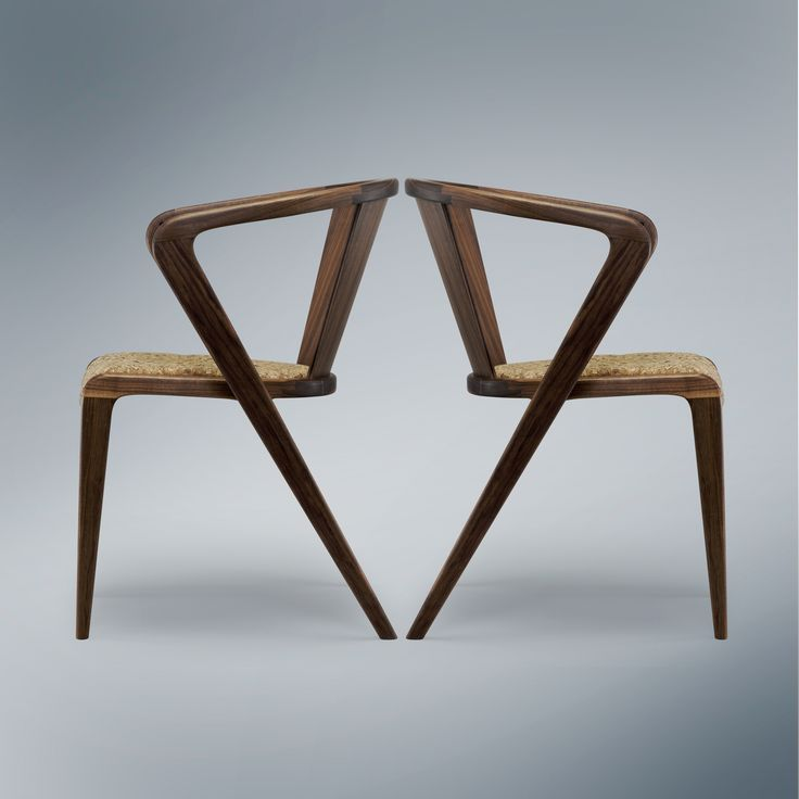 Portuguese Roots Chair By AroundtheTree | Inspired By The 1953 Model, The  Goncalo Chair Designed