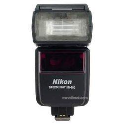 nikon sb 600 speedlight i ttl shoe mount flash guide no 98 30 m rh pinterest co uk Nikon Flashguns Nikon Ring Flash