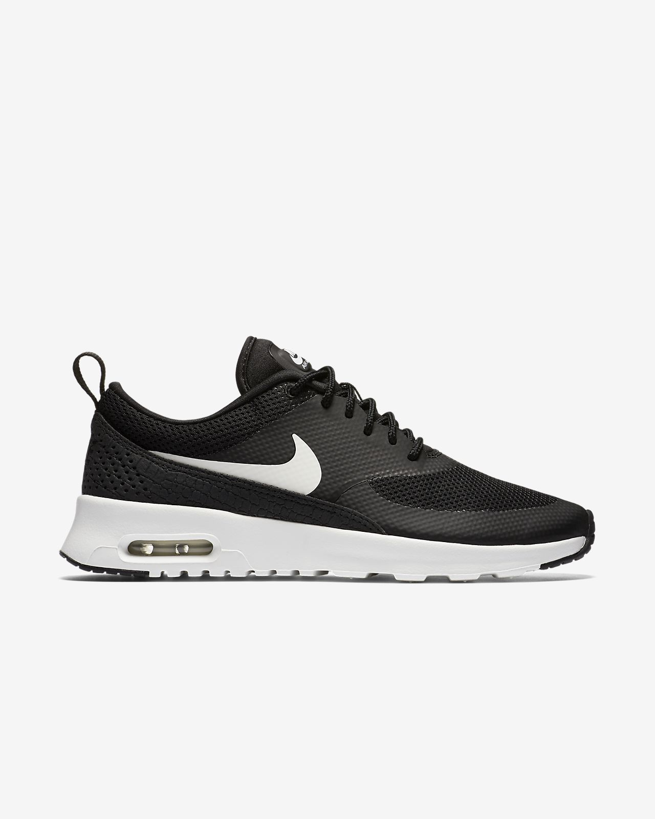 Nike Air Max Thea Women's Shoe in 2019 | Nike air max for
