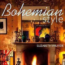 Bohemian Style by Elizabeth Wilhide: http://www.alibris.com/Bohemian-Style-Elizabeth-Wilhide/book/755105