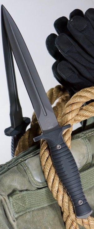 Spartan Blades George V-14 Dagger Fixed Blade Fighting Knife Kydex Sheath @aegisgears