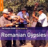 Rough Guide to the Music of Romanian Gypsy [CD]