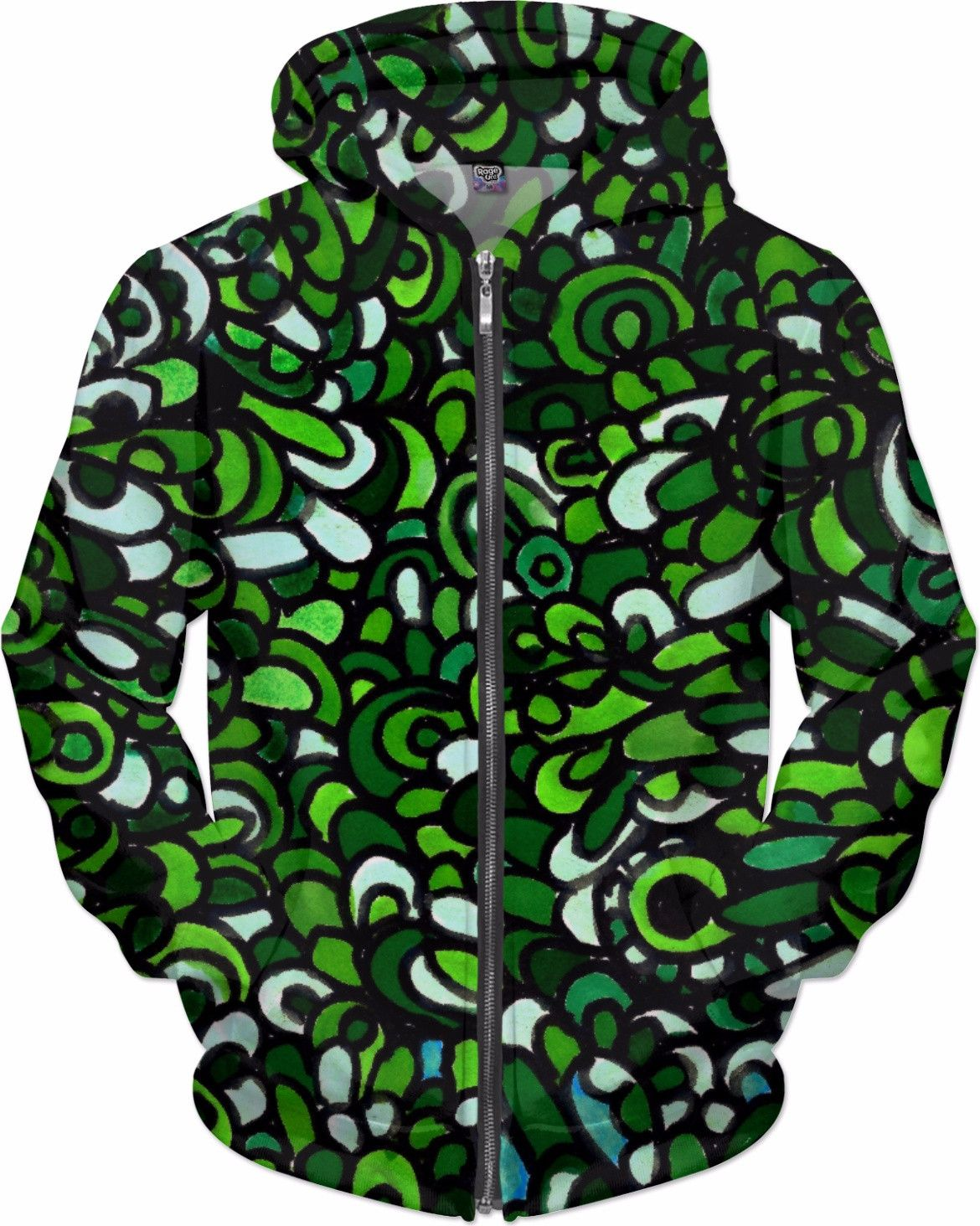 Check out my new product https://www.rageon.com/products/into-the-forest-by-wbk?aff=B5WO on RageOn!