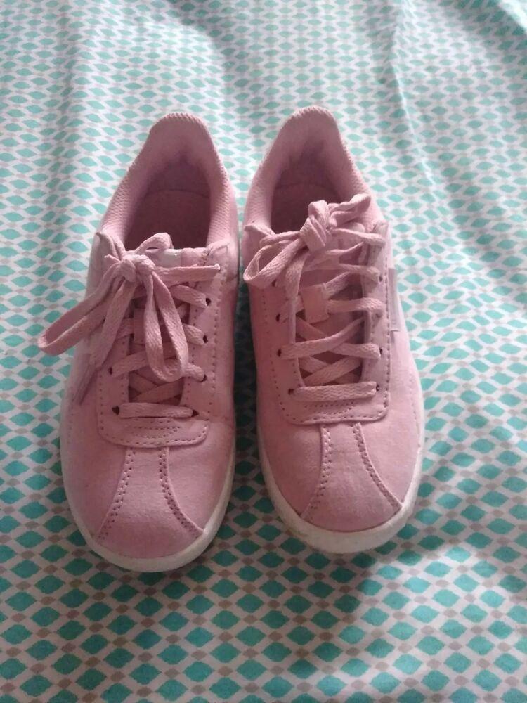 Girl tennis shoes size 13 #fashion