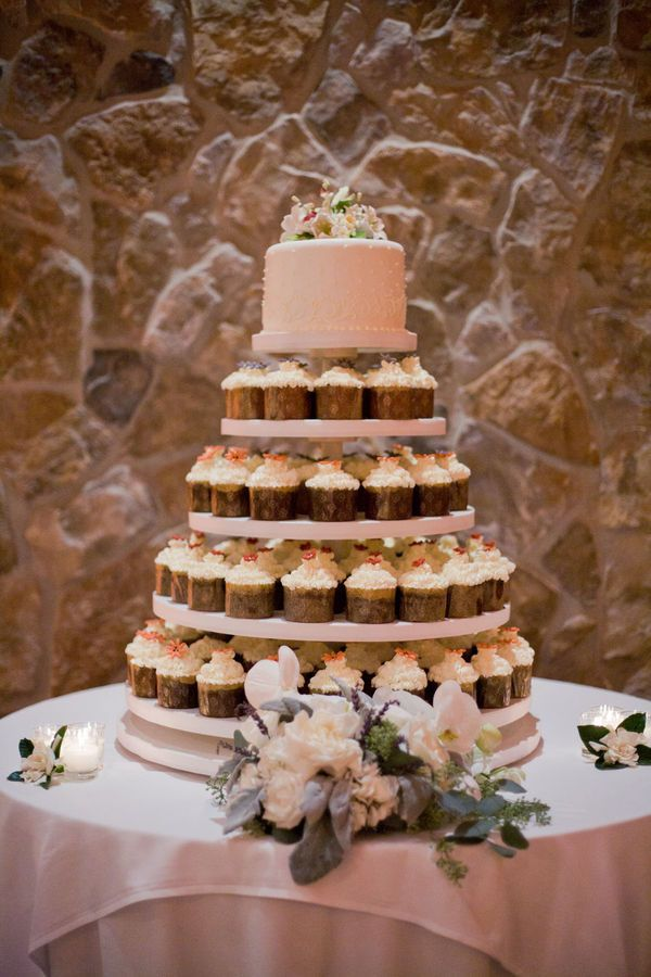Five Fabulous Wedding Cake Creations
