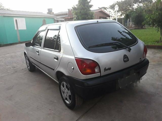 Vendo Ou Troco Foto 3 Com Imagens Vans Carros Olx