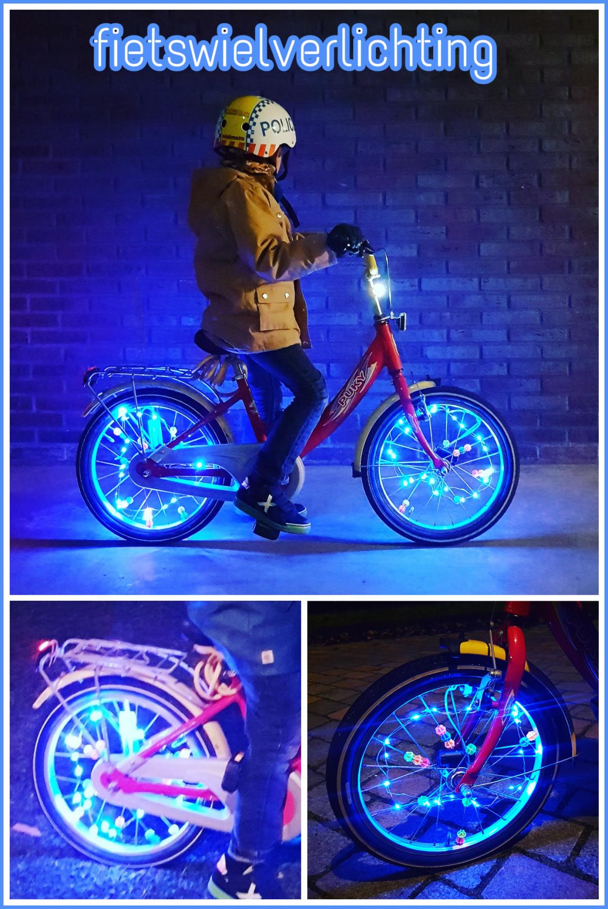 bike light fietswielverlichting voor kinderfietsen leukmetkids kinderfiets verlichting winter herfst
