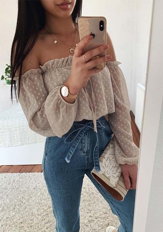 Amazing Outfit Ideas for Girls to Wear Nowadays