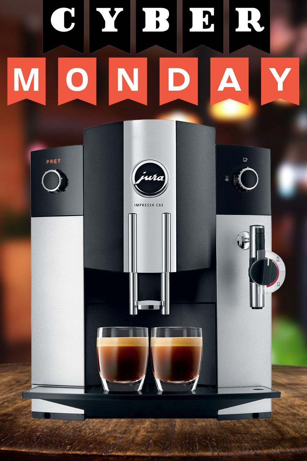 Holiday Deals On Amazon All Your Favorite Coffee Makers Cheaper Than Ever Automaticcoffeemachine Automatic Coffee Machine Jura Coffee Machine Coffee Machine