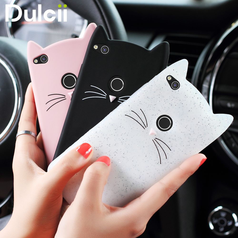 huawei p8 lite coque silicone starbuck