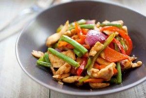 Resepi Ayam Paprik Thai Ayam Paprik Ala Thailand Resepi Ayam Paprik Thai Sedap Tumis Resep Ayam Resep Masakan Malaysia