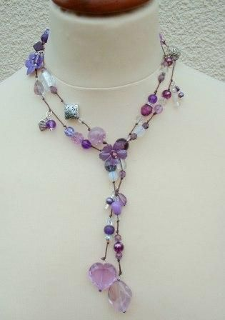 image glamoriginals images beads shops lariat jewelry bead necklace pin lilac result p ekmps uk google handmade co purple for