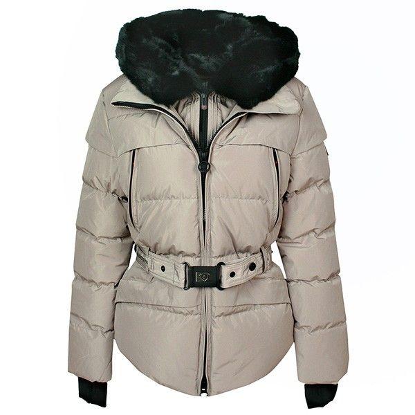 Jacke Damen Tivana Sand HoseonlineWellensteyn EHYWIe29D