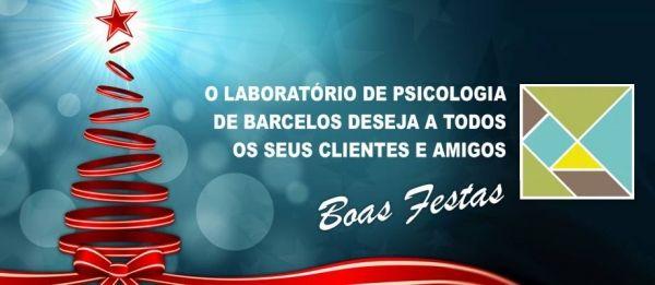 Gestão do site Laboratório de Psicologia de Barcelos