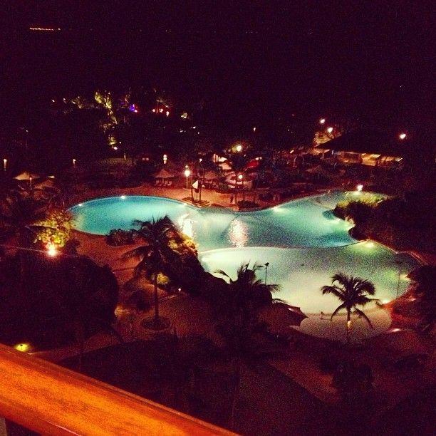 Shangri-La's Mactan Resort and Spa i Lapu-Lapu City