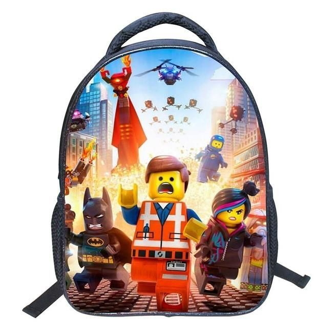 e66c3ee237 2017 fashion monster high bag children school bags for girls cartoon  minions bag backpack kids bag boys bagpack mochila escolar