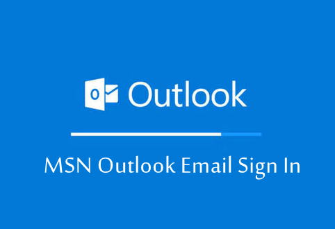 Microsoft Outlook Sign In Login Email