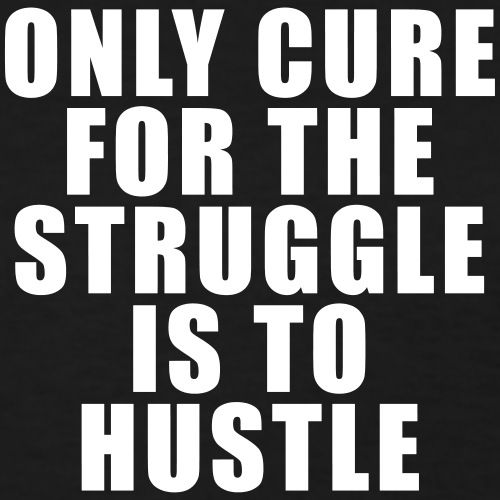 Motivational Quotes For Hustlers LIfe Is Too Short Live In The