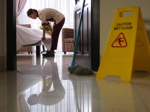 Key Strategies For Hotel Housekeeping Http Www Cleanlink News