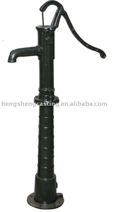 Gusseisen Handpumpe Wasserpumpe Bild Pumpe Produkt Id 227440539