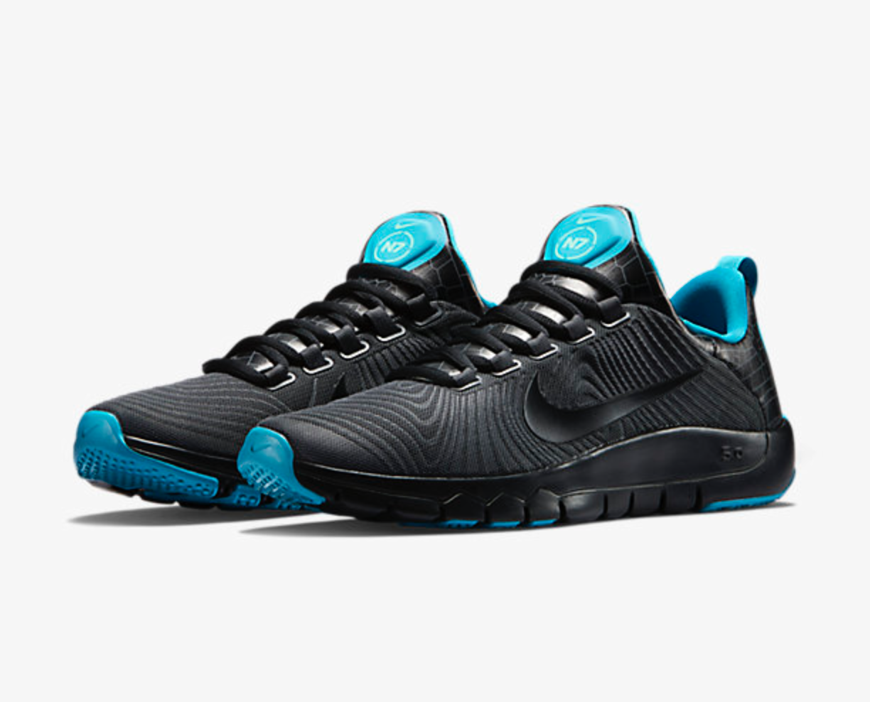 nike id free trainer 1000 ways to die