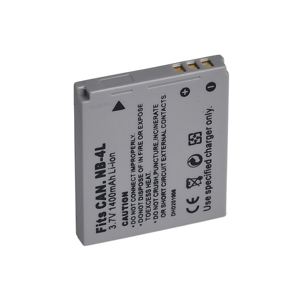 >> Click to Buy << Digital Camera Battery NB-4L NB4L Battery Pack For Canon IXUS 60 65 80 75 100 I20 110 115 120 130 IS 117 220 225 230 255 HS #Affiliate
