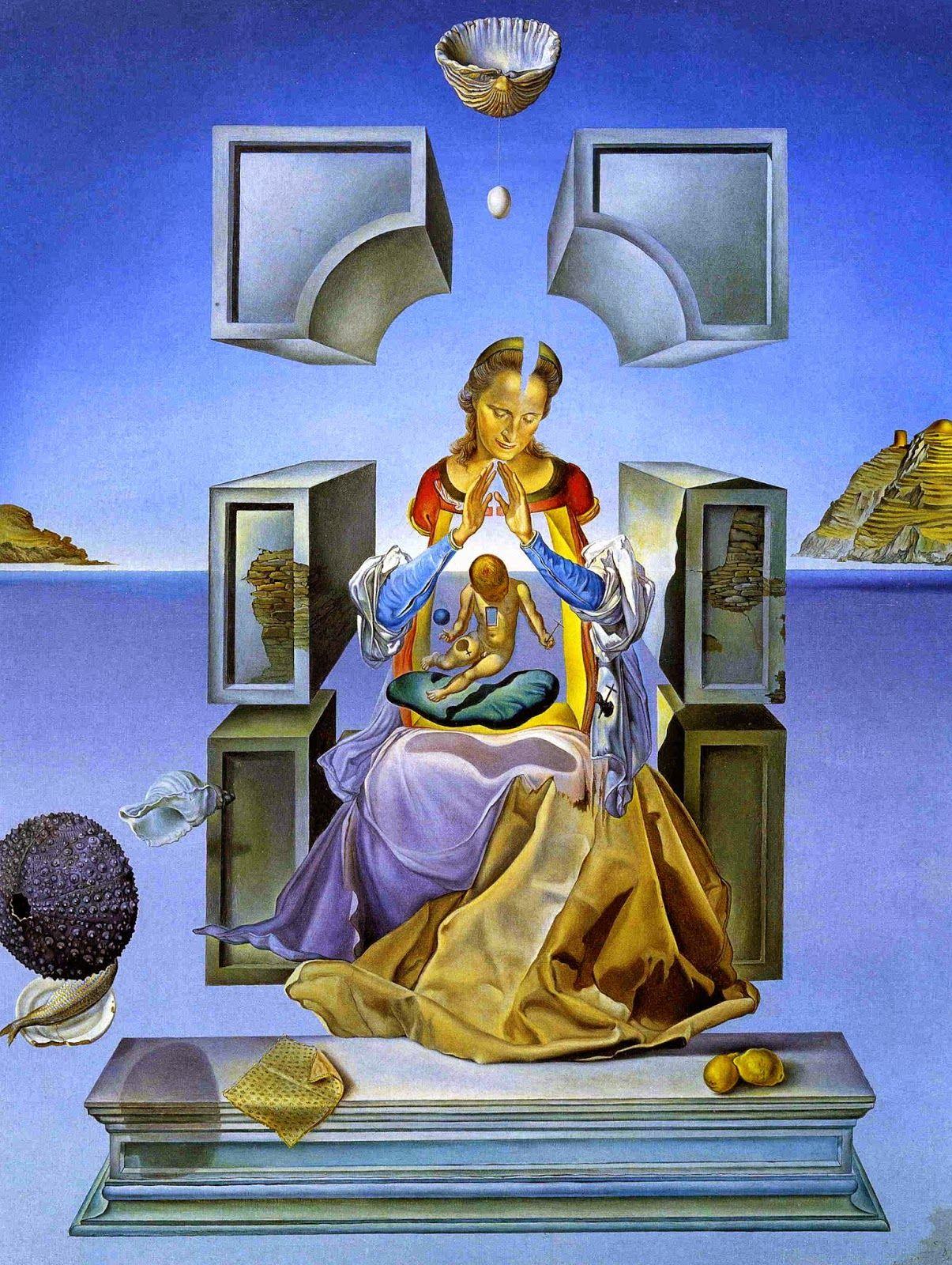 Por Amor al Arte: Salvador Dalí.
