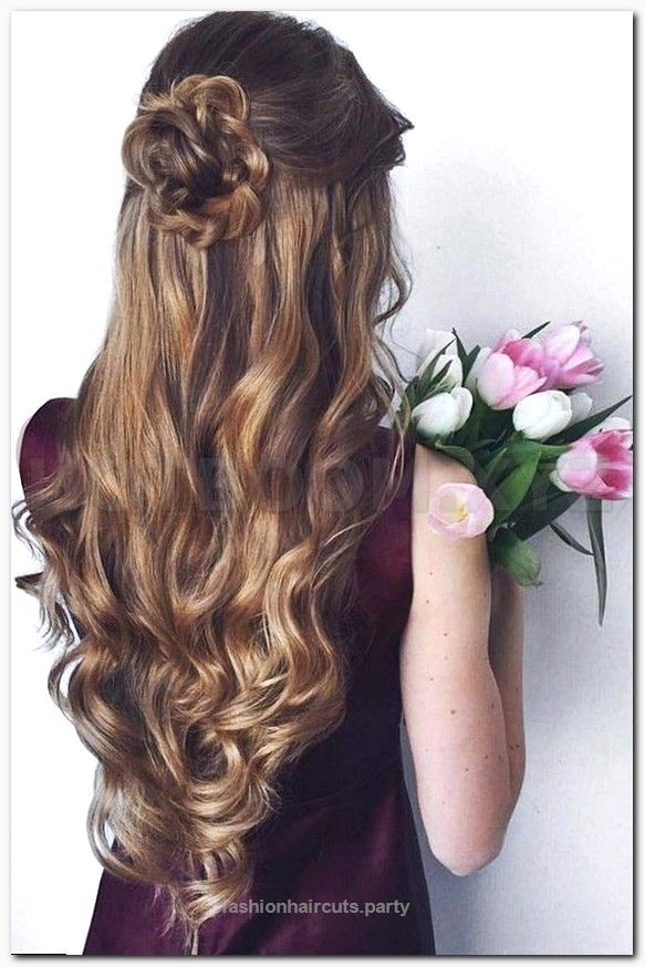 Pin By Fashionhaircuts On Easy Hairstyles Pinterest Hair Styles