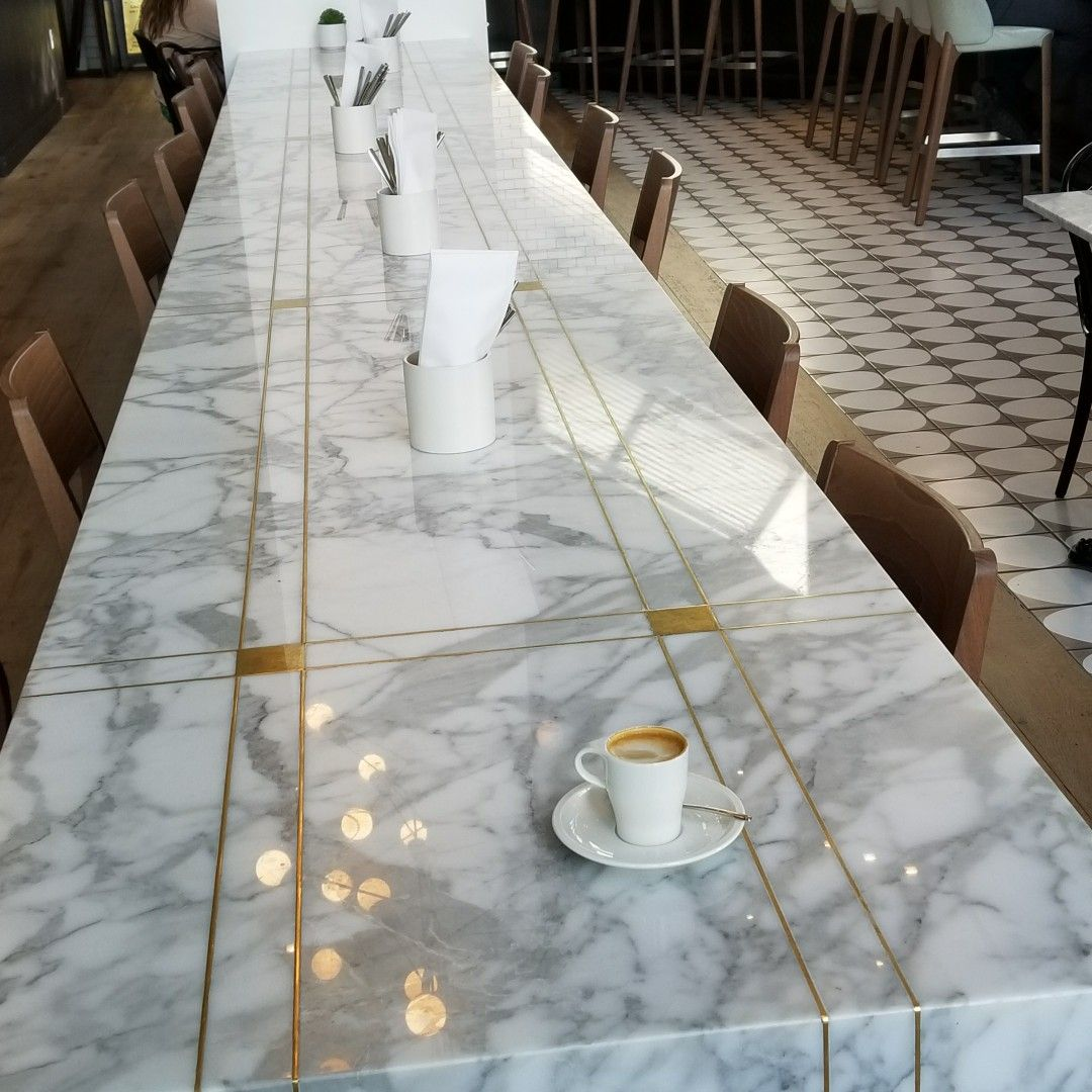 Marble Inlay Table At Jane Q Marble Inlay Floor Dining Table